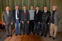 Képek a 2013. évi közgyűlésről